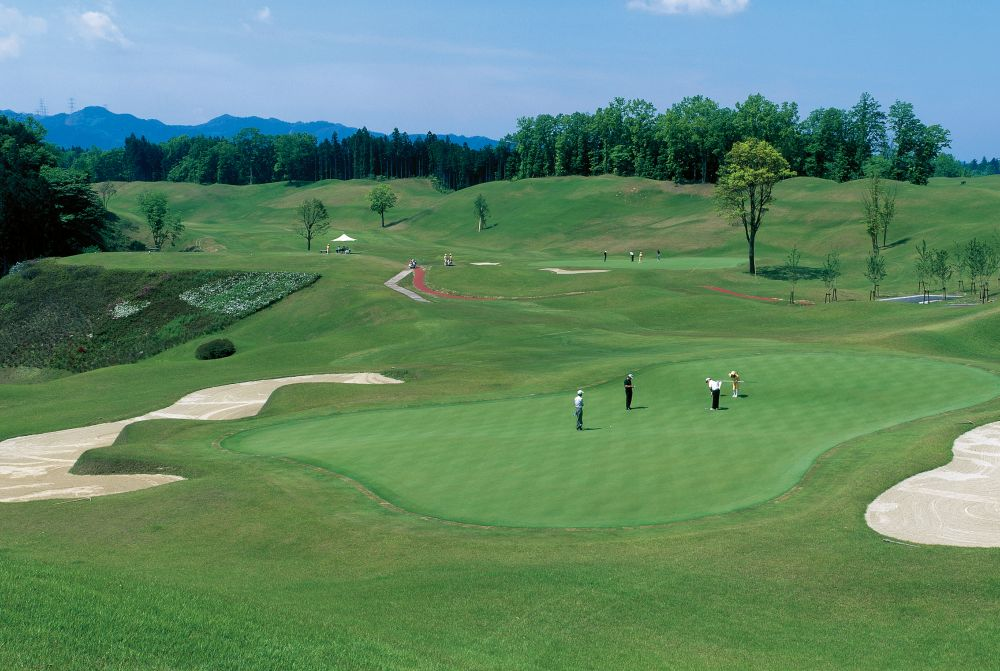 コロナ ゴルフ 場 茨城 県 (コロナ対策)茨城県のゴルフ場で思いつくコースだけを調査してみた
